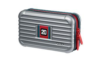 Multipurpose case, ultralight edition, Martini Racing, grey